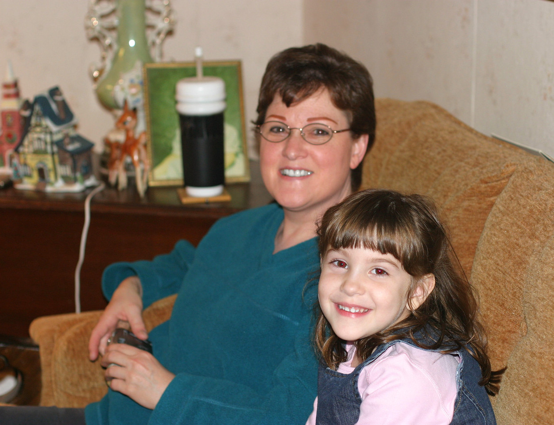 Linda & Hanna