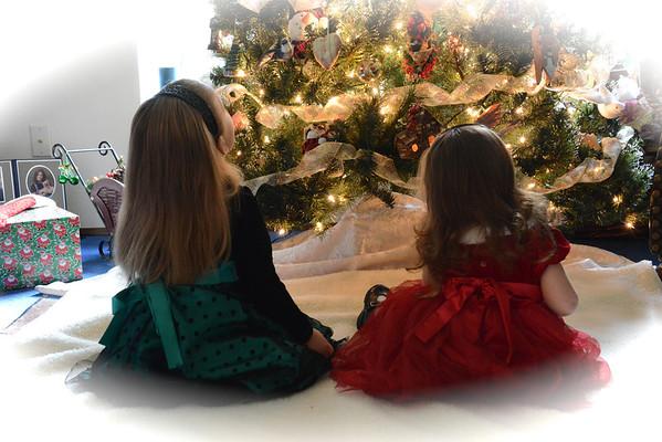 Christmas Girls - 2012