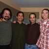 Steve, Charles, Doug, and Sam