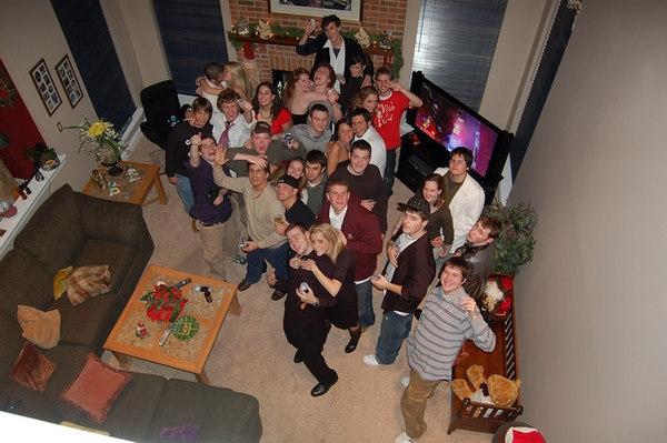Christmas & New Years 06/07
