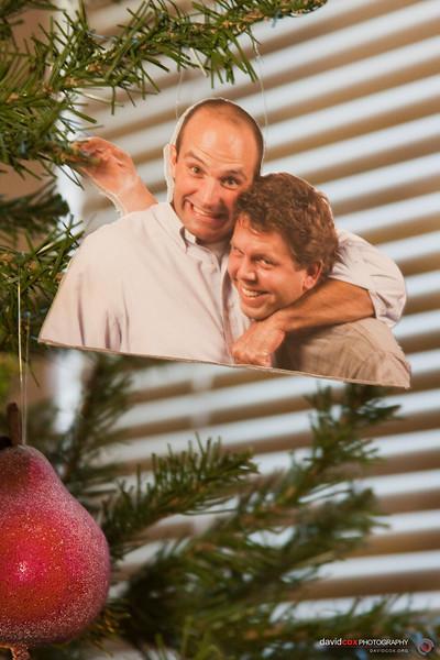 Christmas Ornaments (December 2009)