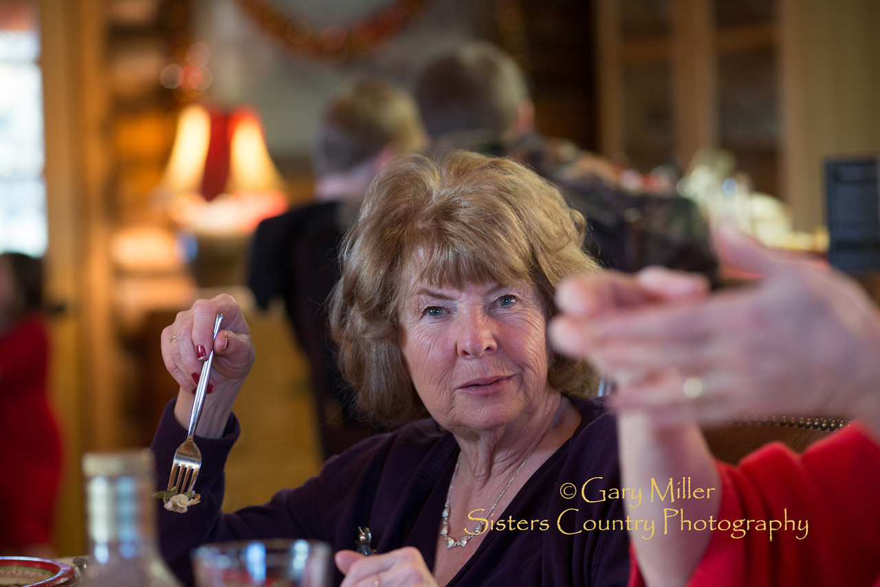 Copyright © 2013 Gary N. Miller, Sisters Country Photography
