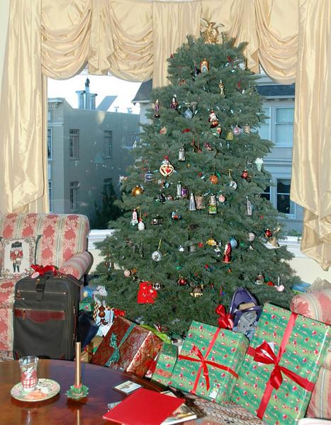 Christmas Photos - 2007
