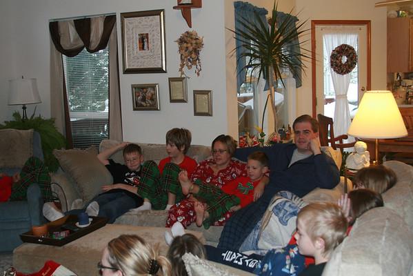 Christmas Saint Louis 2010