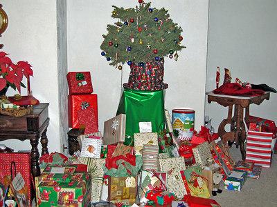 Christmas '06 Jim 2