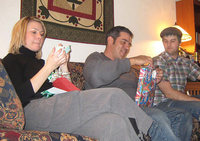 Christmas '06 Bob 14