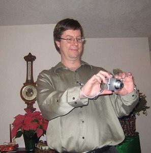 Christmas '06 Bob 17