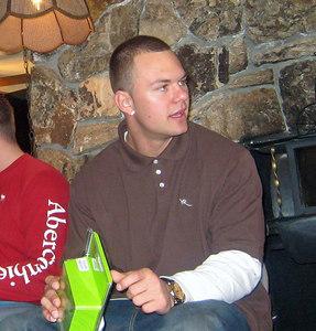 Christmas '06 Bob 12