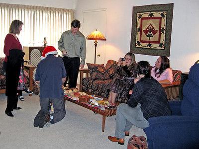 Christmas '06 Jim 3