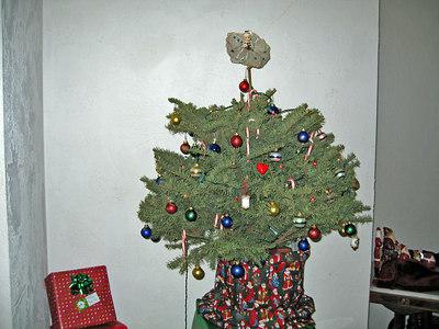 Christmas '06 Jim 1