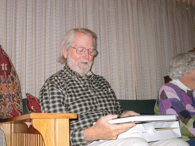 Christmas 200421