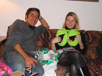 Christmas 200427