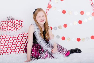 Christmas Shoot 2015 - Lightroom Edit