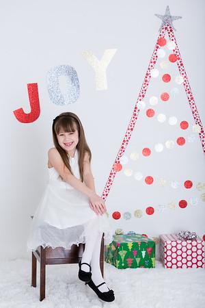 Christmas Shoot 2nd upload Lightroom Edit