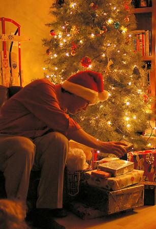 Christmas Day  - Dec 06