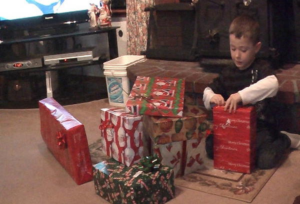 Christmas Videos, 12-24& 12-25/2009