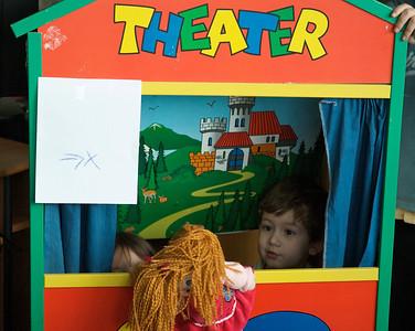 Teatro Minimo.