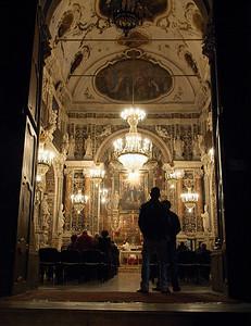 Chiesa di Sant'Agostino, Palermo.