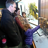 Touching Fossils