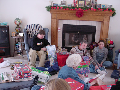 Christmas at Decker's 2002