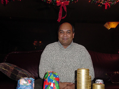Christmas at Singh's 2001