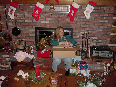 Christmas at Withem's 2002
