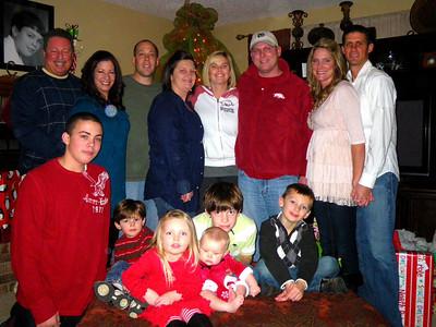 Christmas in Arkansas 2010