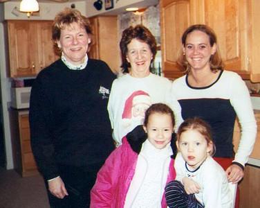 2000 Christmas in Ohio 2000