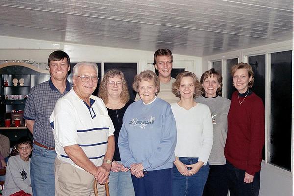 2003 Christmas in Ohio 2003
