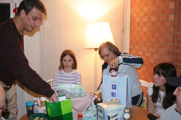 2005 Christmas in Ohio 2005