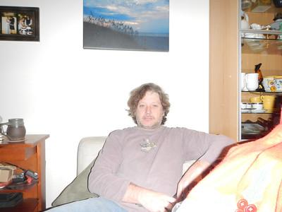 Christmas-time 2011