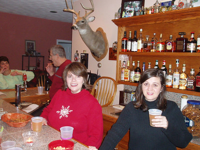 Christmas time in Scranton