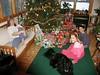 Christmas Morning 2002 @ Cedar Eden