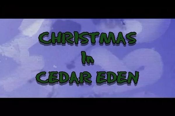Christmas in Cedar Eden - a film by Michael R. Martin