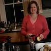 Melissa in the Kitchen