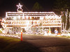 Christmas Lights! This house is on Hwy 212 between Boring & Damascus, they have a few more lights than the average home owner!