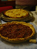 Pecan Pie & Apple Pie!