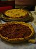 Pecan Pie & Apple Pie!