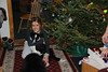 Decorating the Christmas Tree at Cedar Eden • Emily & Sadie