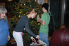 Decorating the Christmas Tree at Cedar Eden • Marlene, Emily & Mathew