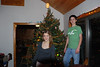Decorating the Christmas Tree at Cedar Eden • Emily & Mathew