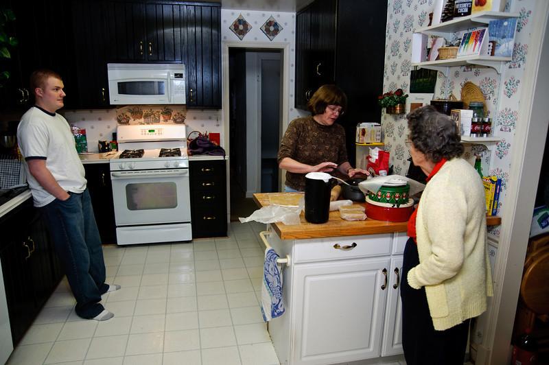 Christmas 2008 --2