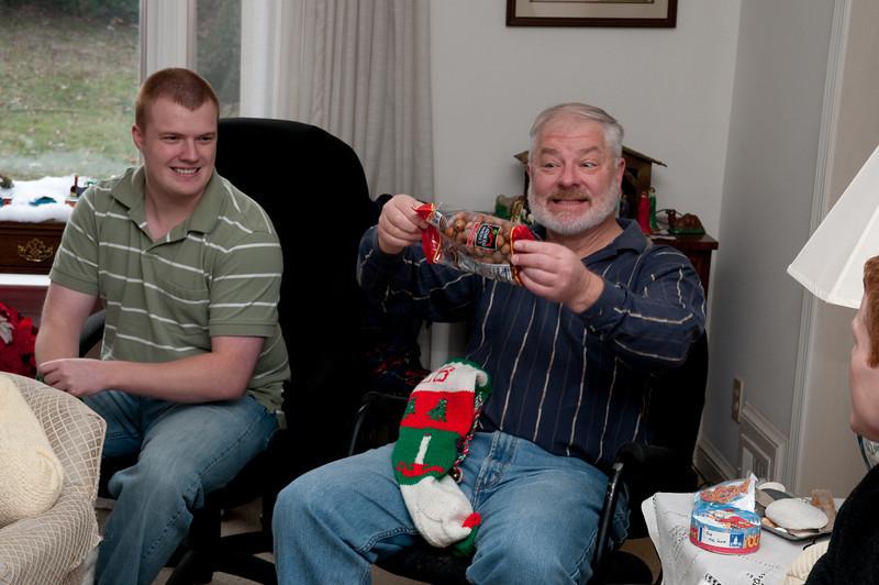 Christmas 2008 --34