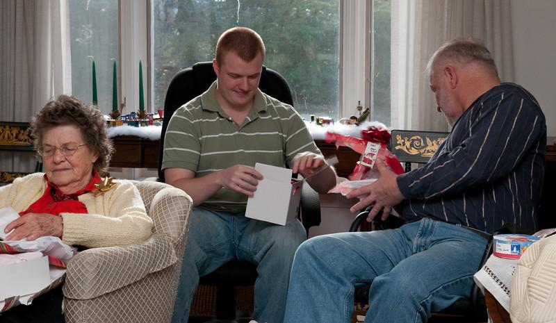 Christmas 2008 --67
