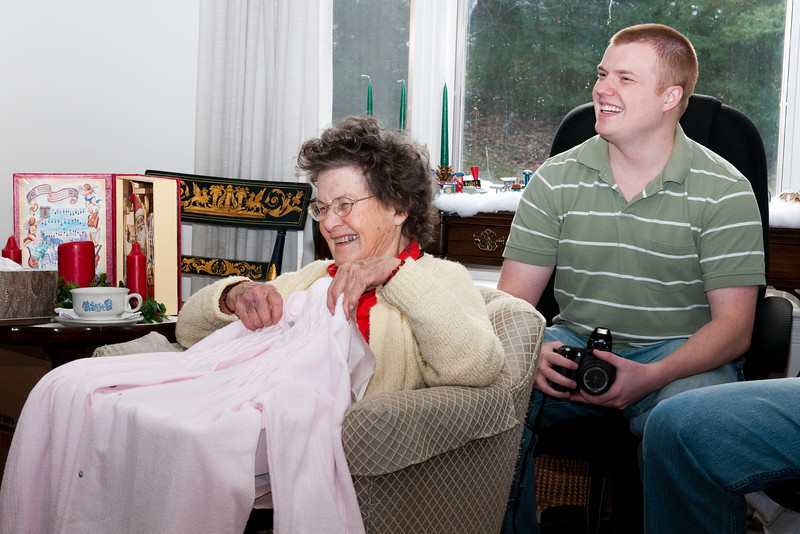 Christmas 2008 --50