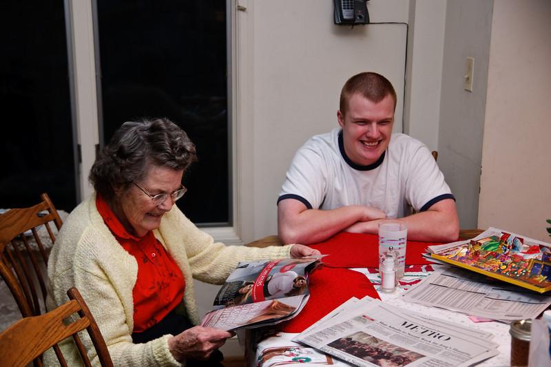 Christmas 2008 --9