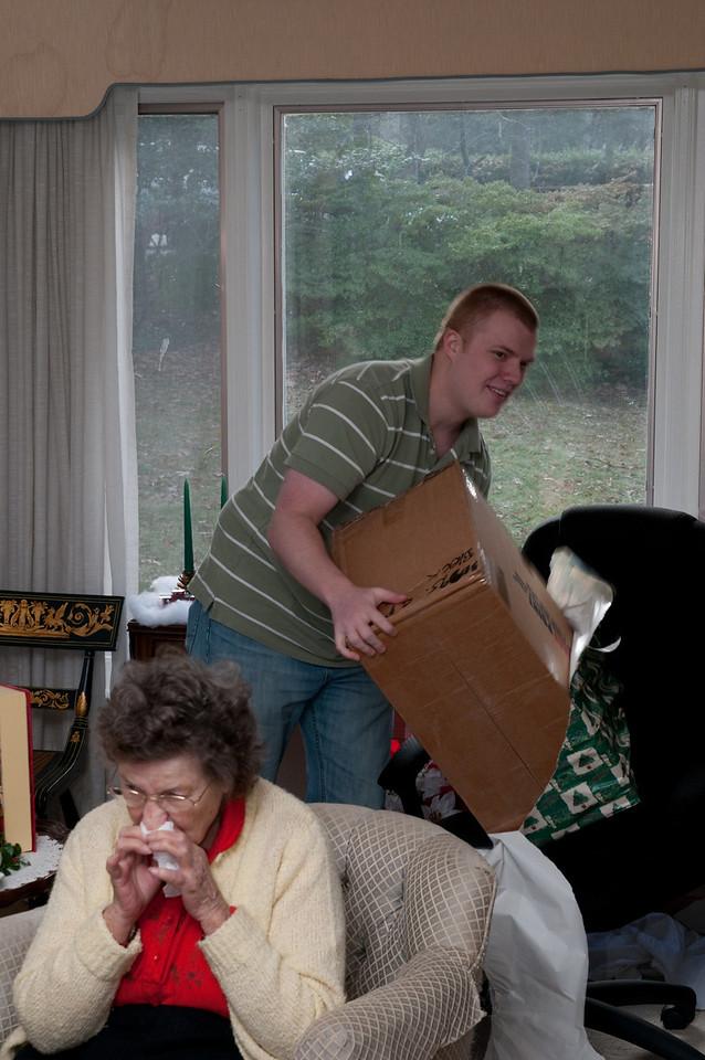 Christmas 2008 --39