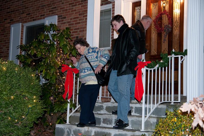 Christmas 2008 --10