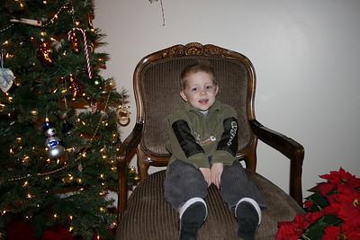 2008 Christmas