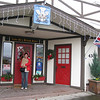 [12/13] Time to get the flavours of home. Today we first headed out to Lady Di's in Lake Oswego for those must have British goodies.